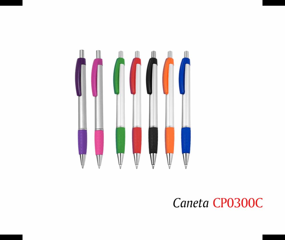 Caneta CP0300C-1