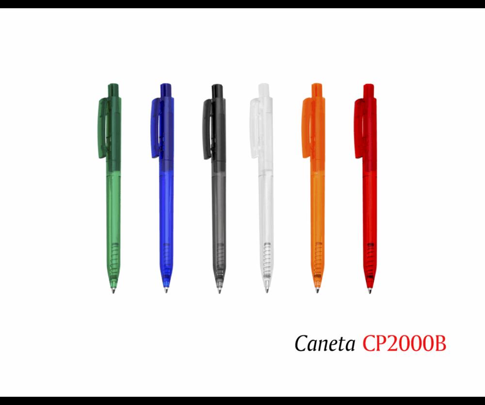 Caneta CP2000B-1