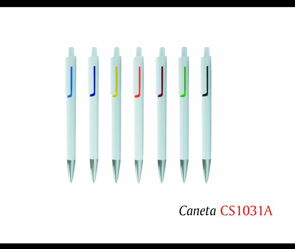 Caneta CS 1031A-1