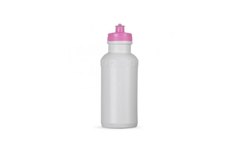 Squeeze Plástico 07092 - BCO
